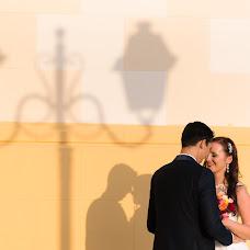 Wedding photographer Claudiu ciprian Calina (ciprian90). Photo of 24.09.2018