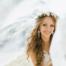 Wedding photographer Marina Malynkina (ilmarin). Photo of 15.09.2016