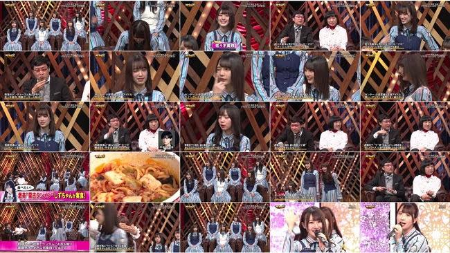 190415 (720p+1080i) 日向坂46 – Premium MelodiX!