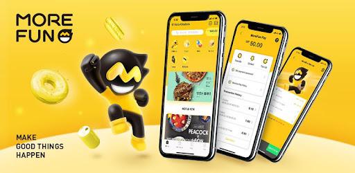 MoreFun 3 1 1 (Android) - Download APK