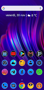 PIXEL FLUO – ICON PACK v3.1 [Patched] 3