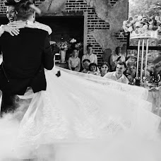 Wedding photographer Mariya Orekhova (Maru). Photo of 29.08.2018