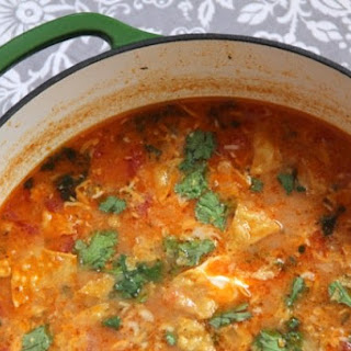 Chicken Tortilla Soup Without Beans Recipes