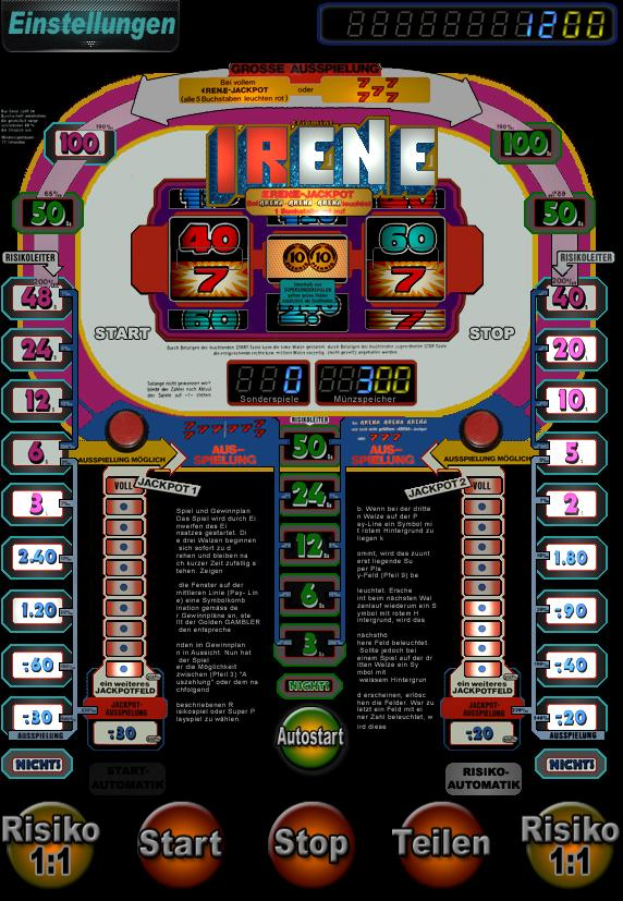 Diamond Casino kostenlos spielen | Online-Slot.de