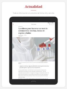 Download NIUS - Actualidad e información For PC Windows and Mac apk screenshot 13