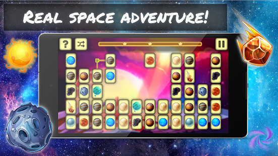 Space Pao - pao Game? - náhled