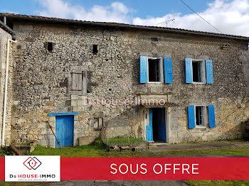 maison à Léguillac-de-Cercles (24)