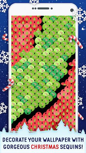 Download Sequin Flip Live Wallpaper App MOD APK 1