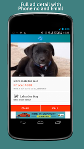 DogsMart - Dogs Buy and Sell screenshot 2