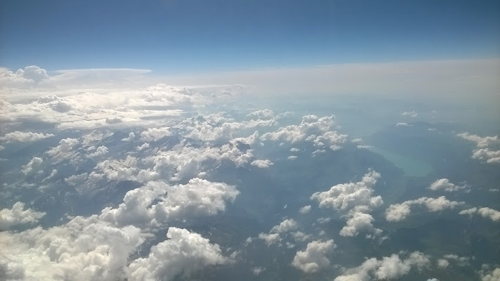 Sopra le nuvole di alfasmart78