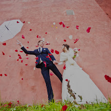 Wedding photographer Evgeniy Korn (Corn). Photo of 09.03.2015