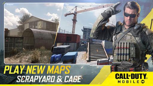Call of Dutyu00ae: Mobile - Garena 1.6.11 screenshots 12