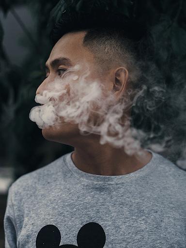 I Smoke Effect Photo Editor 2017 (New) 3.0 screenshots 3