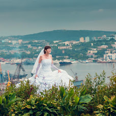 Wedding photographer Stasya Dovgan (kykyska). Photo of 22.10.2012
