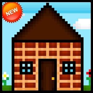 Haus Mod Für Minecraft AndroidApps Auf Google Play - Minecraft hauser leicht