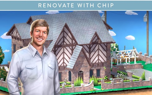 House Flip with Chip and Jo 1.3.1 Mod Apk [Unlocked] 7