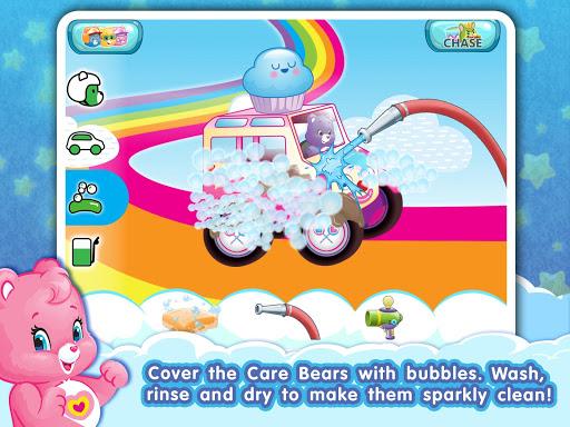 免費下載冒險APP|Care Bears: Care Karts app開箱文|APP開箱王