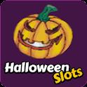 Caça Níquel Halloween Lite icon