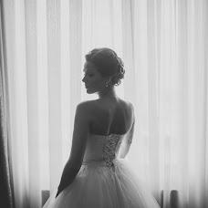 Wedding photographer Darya Malysheva (shprotka). Photo of 03.03.2015