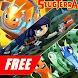 Hints for Slugterra Slug It Out mod Walkthrough