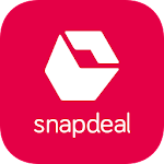 Snapdeal Online Shopping App for Quality Products Icon