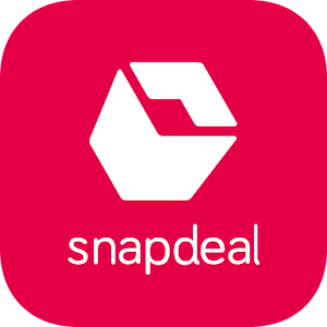 Snapdeal Online Shopping App for Quality Products!