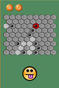 Hexsweeper- screenshot thumbnail