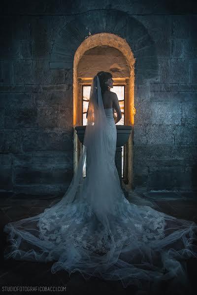Wedding photographer Federico a Cutuli (cutuli). Photo of 11.09.2015