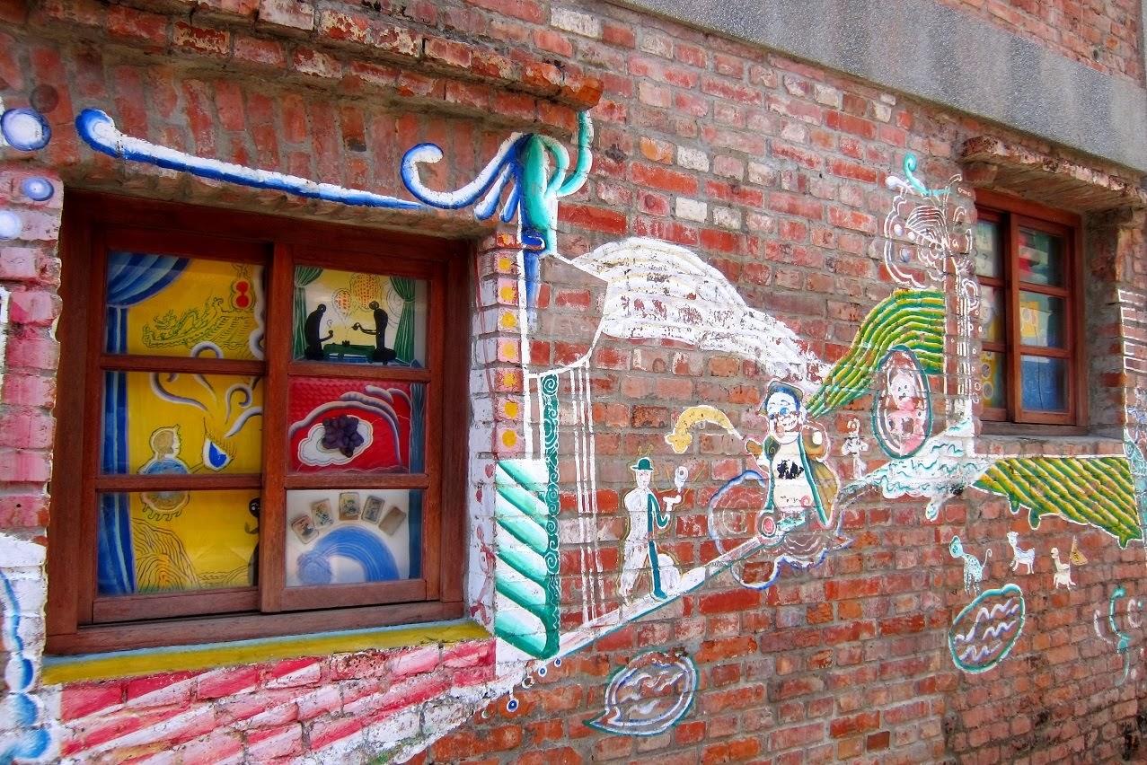 Bopilao Cultural Street