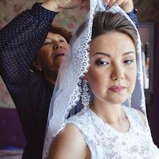 Wedding photographer Andrey Chichinin (AndRaw). Photo of 18.09.2015