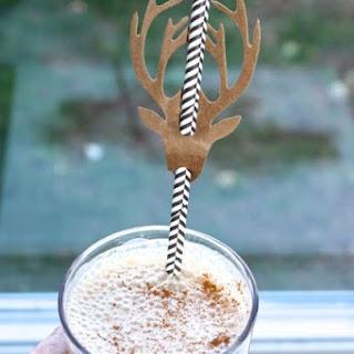 Snickerdoodle Smoothie Recipe