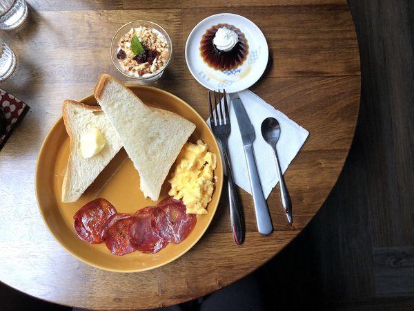 幻猻家珈琲Pallas Cafe傳達美好想像的完美咖啡廳