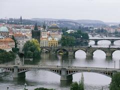 Visiter Croisière sur la rivière Vitava