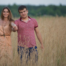 Wedding photographer Nikolay Spiridonov (COMILFO). Photo of 10.07.2013