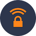 VPN SecureLine by Avast icon