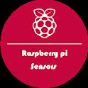 Raspberry pi Sensors icon