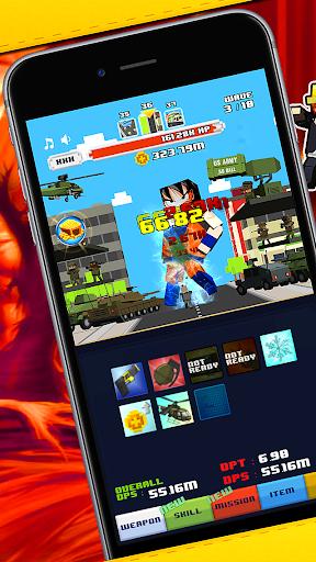 免費下載角色扮演APP|Tap Super Dragon Manga Hero 3D app開箱文|APP開箱王