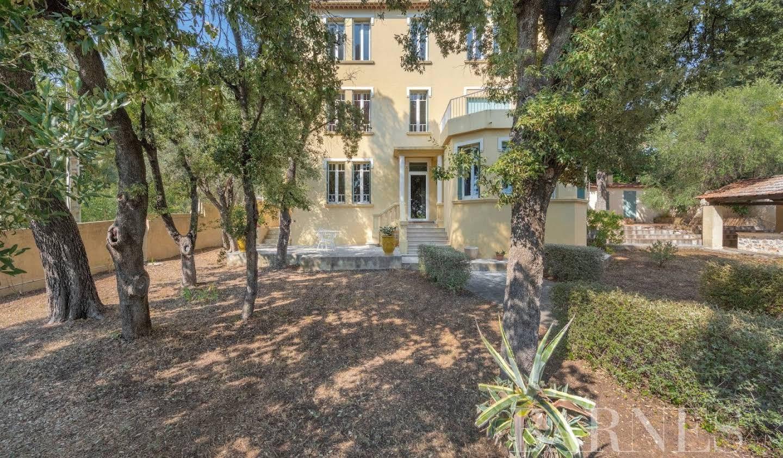 Maison avec piscine et jardin Toulon