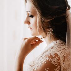 Wedding photographer Dasha Reznichenko (reznichenko). Photo of 20.09.2017