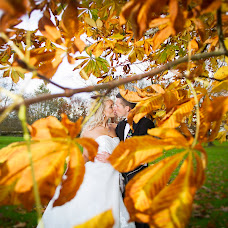 Wedding photographer Roksana Ulas (ulas). Photo of 29.12.2014
