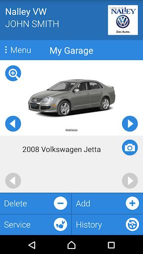 Nalley VW