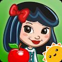 StoryToys Snow White icon