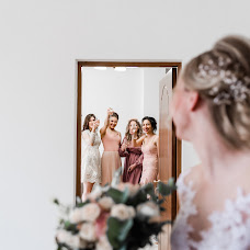 Wedding photographer Anna Tatarenko (teterina87). Photo of 10.07.2018