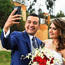 Fotógrafo de bodas Fabian Florez (fabianflorez). Foto del 04.10.2017
