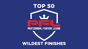 Top 50 PFL Wildest Finishes thumbnail