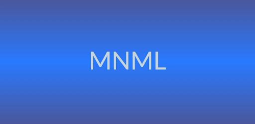 MNML Screen Recorder .APK Preview 0