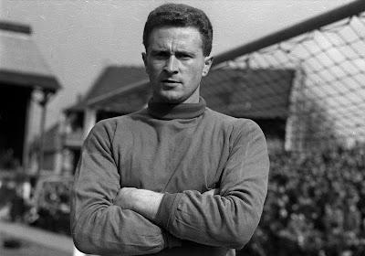 """Décès du """"Héros de Munich"""" Harry Gregg, légende de Manchester United"""