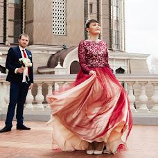 Wedding photographer Regina Alekseeva (reginaaleks). Photo of 12.05.2017
