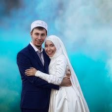 Wedding photographer Natalya Snegovskaya (SnegovskayaNata). Photo of 12.03.2018