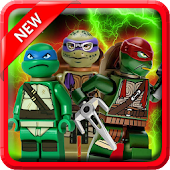 Ninja Samurai Turtles Games